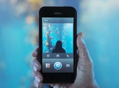 Instagram Video Feature Demonstrated With Cinema Stabilisation (video)