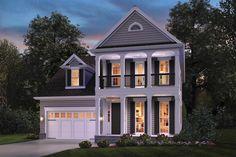 House Plan 48-648