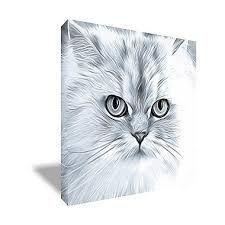 """Résultat de recherche d'images pour """"toile chat"""""""
