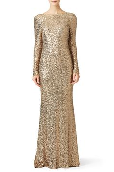Page 7 of 5 - Find Gala Dresses & Gowns from Rent the Runway. Get free dry-cleaning, returns, and a back-up size with all Gala Dresses & Gowns. Evening Dresses With Sleeves, Mob Dresses, Formal Evening Dresses, Bride Dresses, Elegante Y Chic, Beaded Evening Gowns, Bride Groom Dress, Wedding Bridesmaid Dresses, Bridesmaid Ideas