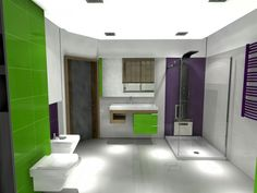 In modern Bath