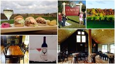 Check out Hundley Cellars, located in Geneva Ohio! www.hundleycellars.com