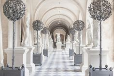 Le château de Versailles » Carolina Caruso Blog