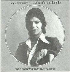 Disco grabado en 1974, con la colaboración del guitarrista Paco de Lucía. https://alejandria.um.es/cgi-bin/abnetcl?ACC=DOSEARCH&xsqf99=%20caminante%20camaron%20sonora