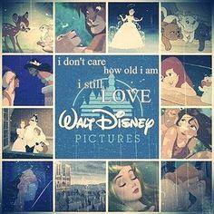 <3 Disney movies :)