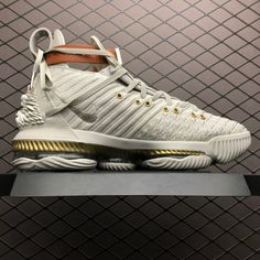 c539f7ccac29 Buy Men s Nike LeBron 16 HFR Harlem s Fashion Row BQ6583-100 Online-4
