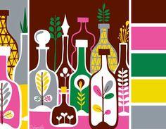 Design Work Life » Color Happy 35