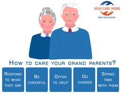 Care for Grand parents