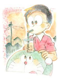 Doremon Cartoon, Friendship Wallpaper, Chibi, Hand Drawing Reference, Cartoon Wallpaper Hd, Doraemon Wallpapers, Robot, Crayon Shin Chan, Disney Princess Art