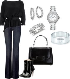 """Get the Look."" by smilescm72 on Polyvore"