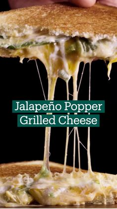 Grilled Cheese Recipes, Appetizer Recipes, Dessert Recipes, Appetizers, Desserts, I Love Food, Good Food, Yummy Food, Diy Food