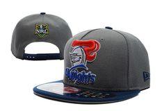 NRL Newcastle Knights Snapback Hat , for sale online $5.9 - www.hatsmalls.com