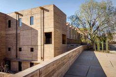 Gallery of Oaxaca's Historical Archive Building / Mendaro Arquitectos - 1