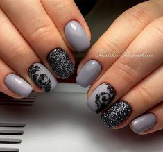 Chic Nail Art Ideas - Reny styles