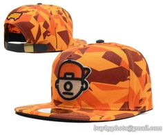 Trukfit Strapback Yellow|only US$8.90,please follow me to pick up couopons.