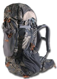 Sitka Gear Men's Sitka Bivy 45 Backpack > Tried it! Love it! Click the image. : Backpacks for hiking