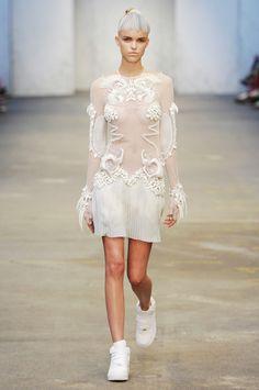 Anne Sofie Madsen : Copenhagen Fashion Week