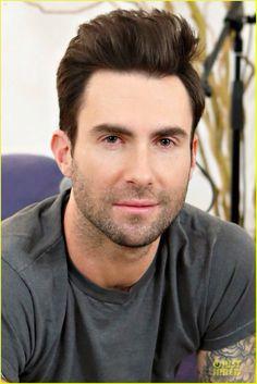 2) Adam Levine