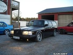 Fitted 240 Volvo #Saab #BornFromJets #Rvinyl =============================== https://www.rvinyl.com/Saab-Accessories.html