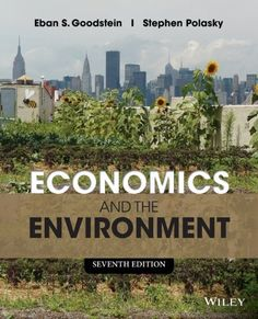 Human diseases 8th edition pdf download e book books pinterest economics and the environment 7th edition pdf ebook isbn 1118539729 9781118539729it is a pdf ebook only digital book only fandeluxe Images