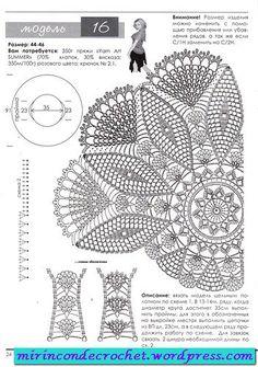 Mi Rincon de Crochet   Un lugar para compartir !!!   Página 40