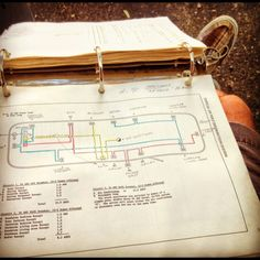 1973 airstream wiring diagram | Rally Topics | Airstream ...
