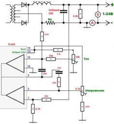 how to make battery charger circuit using silicon