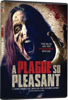 [Trailer] A Plague So Pleasant Infects DVD