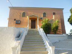 Vouniatades - ostrov Korfu