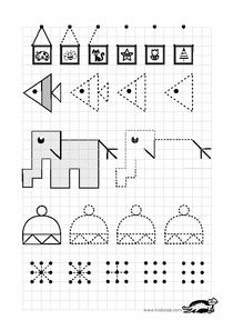 printables for kids Visual Perception Activities, Graph Paper Art, Black Wallpaper Iphone, Skills To Learn, English Lessons, Interactive Notebooks, English Vocabulary, Pictures To Draw, Easy Drawings