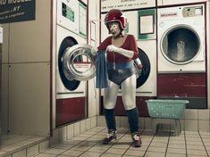 Superhero Grandma is a Viral Hit! (10 more photos) - My Modern Metropolis