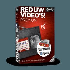 MAGIX Red uw video's! Premium