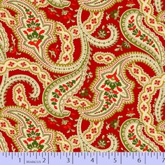 Importers and converters of textile fabrics for craft, quilting and apparel applications. Extensive galleries of fabrics and quilts. Creative and professional sewing and design information. Old Country Stores, Textile Fabrics, Christmas Fabric, Quilt Kits, Cotton Quilts, Paisley, Seasons, Sewing, Quilting