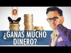 Blog para invertir mejor con Juan Diego Goméz Goméz: ¿Crees que ganas mucho dinero? mira este video