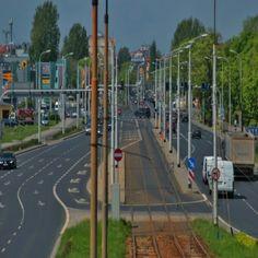Color metropolis #Wroclove