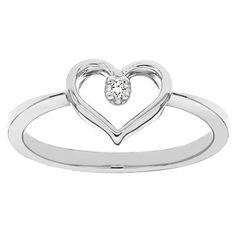 promise rings - #bling