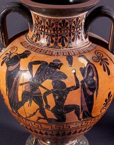 Mycenaean, Minoan, Ancient Greek Art, Ancient Greece, Greek History, Art History, Mykonos, Greek Pottery, Black Figure