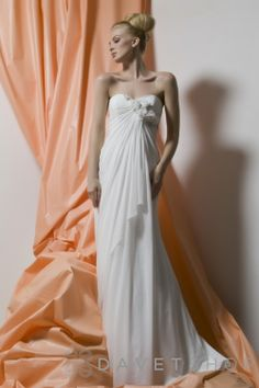 Lo-Ve-La by Liz Fields Wedding Dresses - 9232 Designer Bridesmaid Dresses, Wedding Dresses 2014, Designer Wedding Gowns, Elegant Wedding Dress, Wedding Bridesmaid Dresses, Wedding Dress Styles, Elegant Dresses, Bridal Dresses, Beautiful Dresses