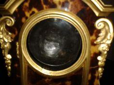 Cartel, Porte Montre Napoléon III - montres anciennes French Clock, Objet D'art, Display, Antique Watches, Antique Shops, Floor Space, Billboard