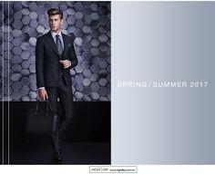 Tu estilo único y clásico acompañado de prendas exclusivas de la nueva temporada Spring/Summer. #HighLife