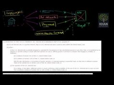 Another great video that details the problems with SOPA & PIPA.