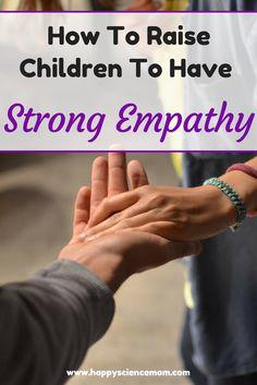 Empath | Emotional Intelligence | Kindness | Kindness Activities | Kindness Activities For Kids | Helping Others