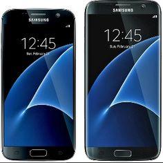 #Primi_Render_Ufficiali #Galaxy_S7 ed #S7_Edge | #Top_Gamma di #Casa_Samsung
