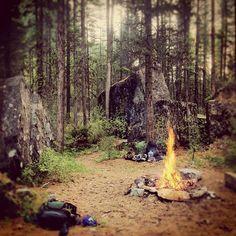 Campfires<3