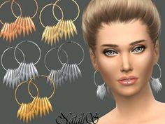 NataliS's Sims 4 Downloads