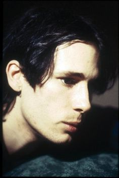 Jeff Buckley by Kevin Cummins, 1995
