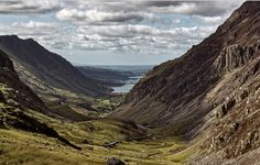 Llanberis Pass, Gwynedd, North Wales. Not changed a lot since the Roman Soldiers walked this way nearly two thousand years ago.