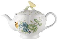 Lenox Butterfly Meadow Fine Porcelain Teapot with Lid Lenox,http://www.amazon.com/dp/B0000642BG/ref=cm_sw_r_pi_dp_K8Z9sb1GKCRQ493E