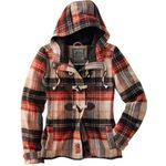 Dusty Trail Plaid Jacket