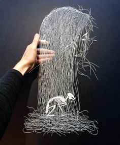 Cut-Paper-Illustrations-by-Maude-White-1